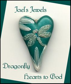 "Dragonfly ""Hearts to God"" | Flickr - Photo Sharing!"