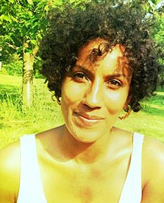 Aracelis Girmay on Poetry, Discovery, and Grief