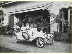 Tjimahi 1917