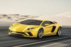 Exotic Luxury Cars: @PunIntendedMag