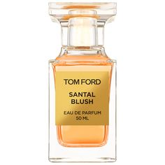 Tom Ford - Private Blend Fragrances - Santal Blush EdP Spray - Hos douglas.no