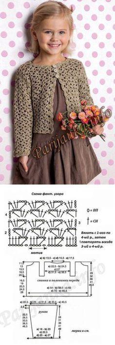 ВеСла Girls Dresses, Flower Girl Dresses, Cotton Vest, Wedding Dresses, Flowers, Fashion, Patrones, Tejidos, Bride Dresses