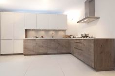 Laminate - Rotpunkt Küchen