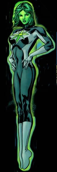 Green Lantern Jade   Green Lantern DC Movie