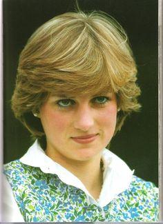 lady diana spencer images   Lady Diana Spencer , Polo , Berkshire - 25 Juillet 1981 _ Suite - Blog ...