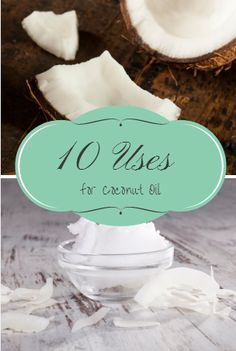 10 Uses for Coconut