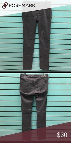 Adriano Goldschmied The Stilt Cigarette Jean Adriano Goldschmied The Stilt Cigarette Jeans Gray in Color EUC AG Adriano Goldschmied Jeans Skinny