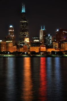 #Chicago By Augle,