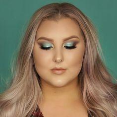 5ca50f0d172 42 Best Face shapes images | Beauty makeup, Gorgeous makeup, Face