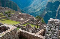 Machu Picchu - 20 Places to See Abroad Before You Die | Fodor's Travel