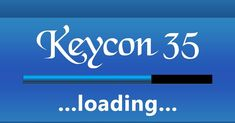 Load-in for Keycon will start on Thursday May 17 and we need some people to meet at the storage locker between 6 - 6:15 pm. From there we…