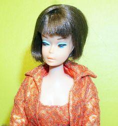 VHTF Barbie ~ Fashion Royalty ~ Silkstone Barbie ~ BROWN HEELS PUMPS SHOES