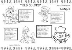 PROJECTE ELS OFICIS - brichi Monferrer - Álbumes web de Picasa Bullet Journal, Comics, Art, Pictures, Colors, Picasa, Computer File, Art Background, Kunst