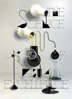 Science of visual excellence.