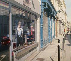 Valenciennes (F) Painting Original Artwork, Original Paintings, Selling Art Online, City Style, Art Oil, Buy Art, Netherlands, Oil On Canvas, Saatchi Art