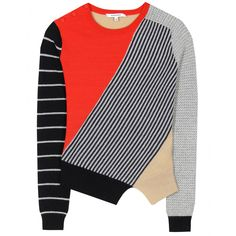 WOOL PULLOVER  seen @ www.mytheresa.comWOOL PULLOVER $ 480.00