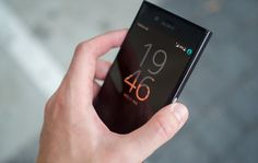 Sony will be the latest company to abandon the port of heaven in its smart phones Mobile phones Sony Xperia
