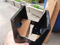 ソーホースブラケット(ソーホースレッグ)使用例|DIY生活