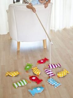42 DIY Gifts to Make for the Kids!