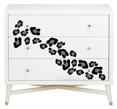 Hey, I found this really awesome Etsy listing at http://www.etsy.com/listing/91567990/animal-print-wall-decals-leopard-spots