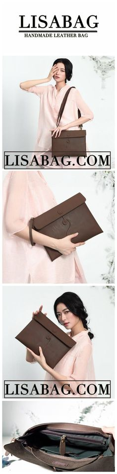 Handmade Fashion Envelope Clutch Purse Women Messenger Bag Vintage Shoulder Bag 14144 Canvas Leather, Leather Bag, Photography Bags, Popular Bags, Envelope Clutch, Handmade Bags, Clutch Purse, Valentine Day Gifts, Messenger Bag
