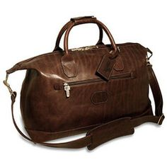 9f1f36c5ed6f Jack Georges Saddle Duffel Cabin Bag from District Grain