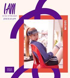 (G)I-DLE Soojin - I Am