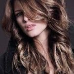 Tousled waves: how t
