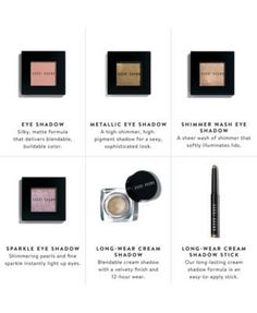 Bobbi Brown Long-Wear Cream Shadow Stick - Nude Beach Collection - Sunlight Gold