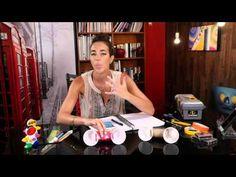 Consejos TEC: Haz tu propio parlante y un proyector de Hologramas! - YouTube