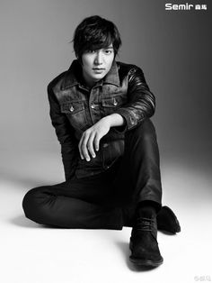 Lee Min Ho  Korean actor/model