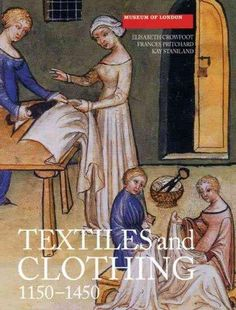 Among the most evocative items to be discovered by archaeologists are the scraps of silk and wool and other fabrics that signal so eloquently their owner's status and concerns. Such clothing and texti                                                                                                                                                     More