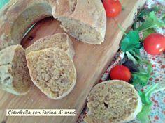Ciambella+con+farina+di+mais
