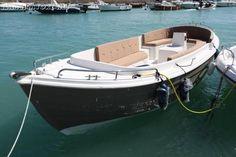 In #vendita #imbarcazione con #motore #entrobordo da 16 cv #mastercraft - molto #silenzioso, la barca #arriva a 8 nodi di ... #annunci #nautica #barche #ilnavigatore