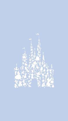 Disney Castle❤