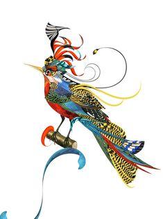 Animalarium: Digital Nature