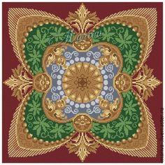 View album on Yandex. Cross Stitch Embroidery, Cross Stitch Patterns, Crochet Boots, Pretty Designs, Knitting Needles, Quilt Blocks, Needlepoint, Needlework, Quilts
