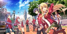 The Legend of Heroes: Trails of Cold Steel - Story Trailer - https://www.jmc.io/videos/the-legend-of-heroes-trails-of-cold-steel-story-trailer/