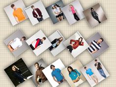 Show us your Giordano Outfits and get a chance to win AED100 worth of gift vouchers!  Post your entries now!