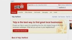 Business Owner Frustrated by Yelp