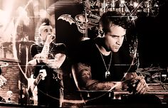 Johnny Christ ~ Avenged Sevenfold