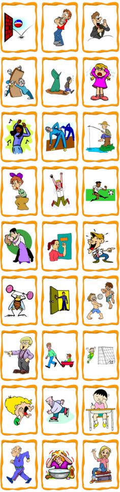 Flashcard Index - ESL Flashcards Past Tense, Picture Cards, Speech Therapy, Esl, Free Printables, Kids Rugs, Teaching, Printable Flashcards, Words