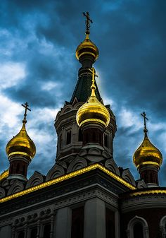 russian-orthodox church, vienna, austria