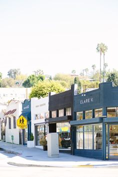 Where to shop in East Los Angeles