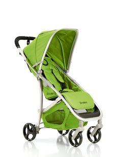 EMOTION  (stroller) Green