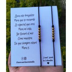Macrame Bracelet Patterns, Macrame Bracelets, Couple Bracelets, Wish Bracelets, Girls Accessories, Jewelry Accessories, Ideas Aniversario, Romantic Things, Beauty Photos