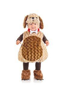 Puppy Belly Baby Costume – Spirit Halloween