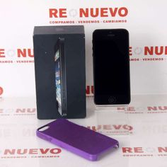 IPHONE 5 Vodafone#movil# de segunda mano#iphone