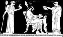 Znalezione obrazy dla zapytania ancient theatre tradition