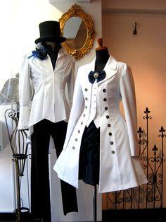 日曜日の日課 by ATELIER BOZ - OSAKA - on FC2 BLOG Really Cute Outfits, Pretty Outfits, Pretty Dresses, Cool Outfits, Old Fashion Dresses, Fashion Outfits, Lolita Fashion, Pastel Goth Fashion, Cosplay Outfits